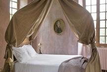 bedroom / by Christine Cockerill Clattenburg