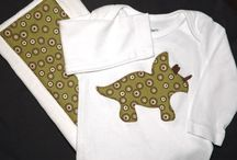 Baby Cloth & Misc / by Ae Cordova