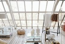 Home Sweet Home / Inspirational home decor. / by Sonia Kashuk Inc.