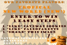 Giveaways & Deals! / by Stacy of Paleo Parents