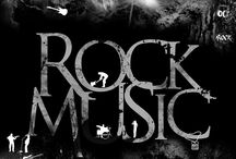 Rock Music / by D&R Theatre