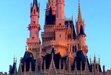 Disney Fun! / by Jenny Clark