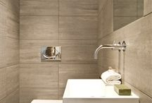 Bathrooms / by Siobhan Kavanagh
