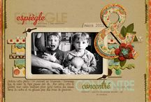scrapbooking favorites / by Melissa Forbes