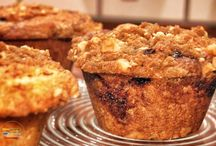 muffins / by Marla Moyer