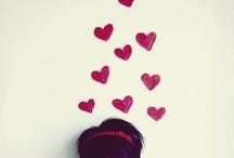 be my valentine / by frau heuberg