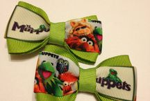 muppets / by Kerrice Wisbang-Scheich