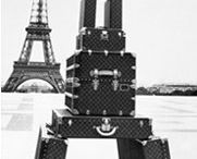 Travel(in) Style / by Monique Rubin @ Mo Travels