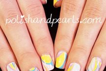 Nails / by Abby Harrison