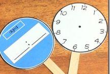 Teaching: Measurement / by Lindsey Tharpe