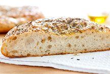 Breads / by Meya Sanyang