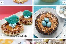 Easter/Spring / by Kara Reid