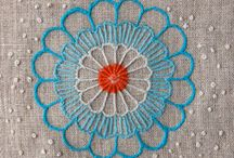 embroider / by Lynn Salig