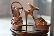 Shoes; / by Shakela Fortson