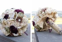 All About Bouquets / by Jodie Stoddard