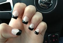 Nails!!!! / by Alexandra Lopez
