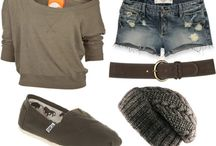 Fashion addict / by Sharika G.