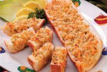 Appetizers / Appetizer recipes from Carolina Country magazine / by Carolina Country