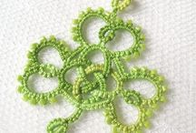 Tatting  / by Krisee Casey