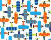 Fabrics / by Rachel Rieves