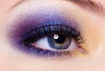 Make Up / by Nicole Lentine