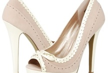 Shoes / by Mayra H