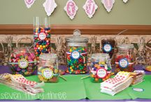 Fundraising Ideas / by Mandy Onder