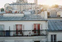 Paris* / by Celia Galván Hop