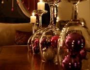 great Holidays / Recipes and decor for holiday celebrations.  / by Dana Jones