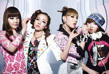 K-POP MANIA!!! / by Don't Skip Blog