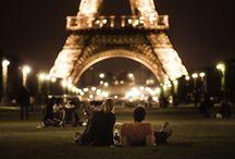 we'll always have paris.  / by Stephanie Dubois