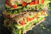 Sandwiches! / by Amanda Chapman