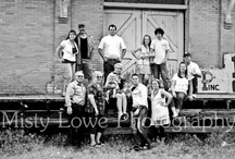 Family Picture Ideas/Photography / by Lois Williams Bunch