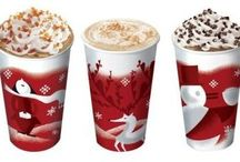 Holiday Drinks / by Teresa Smith