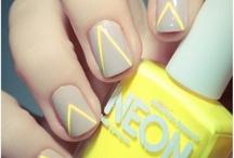 Nails / by Sarah Lee