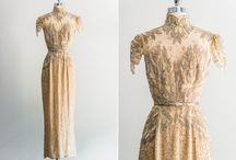 Luxury Vintage from Etsy / by Carla Poindexter