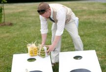 Wedding: Rehearsal / by Rhett Smodic