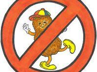 Peanut Allergy Awareness / by Janet Namba