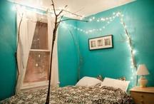 Home/Apartment / by Terra Bragg