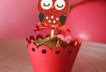 owl love you / by Cake Pop Charm