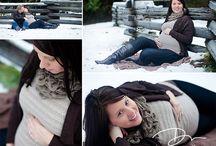 Maternity photos / by Rachel Chamberlain