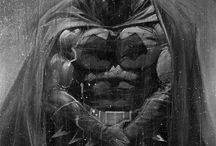 Batman / by Joshua Buettgenbach