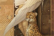 Angels 2 / by Peggy Leonard