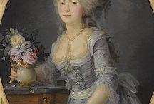 1780s / by Aubry Eary