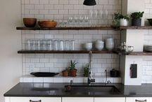 Kitchen / by M Sherrer