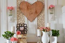 Valentine Day Ideas / by Linda Dozier