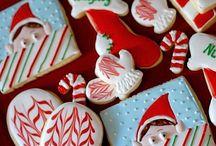 Cookies!!!! / by Julie Floyd Fryer