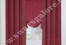 Contemporary & Modern Curtains / by Swags Galore