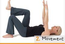 Back pain relief / by Zen Bedrooms