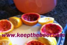 Healthy Kids / by Keep The Beet Inc.